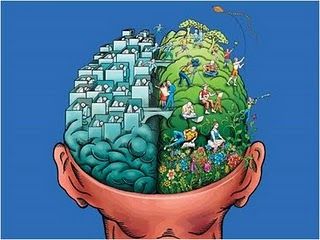 Bridging the Gaps: Integrating the Left and RightBrain!