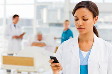 One In Four U.S. Doctors Access Social MediaDaily