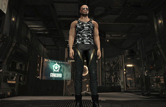 Video Game Avatar Inspires Gamer To GetFit