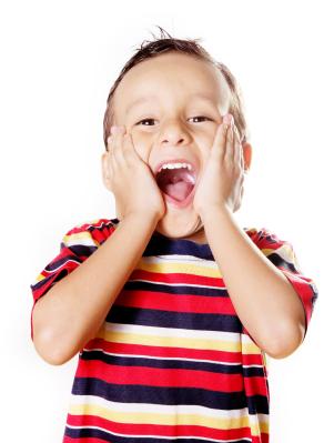 Does Sugar Actually Make Kids Hyper