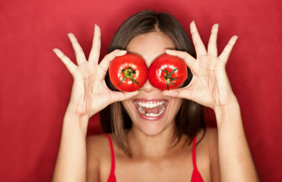Tomato-Rich Diet Helps Lower Risk of Stroke