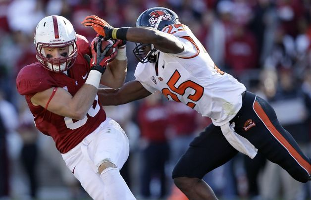 Stanford Researchers Analyze Force of FootballConcussions