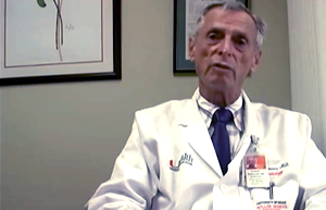 Cureus Editorial Board Feature: Robert M. Quencer, MD