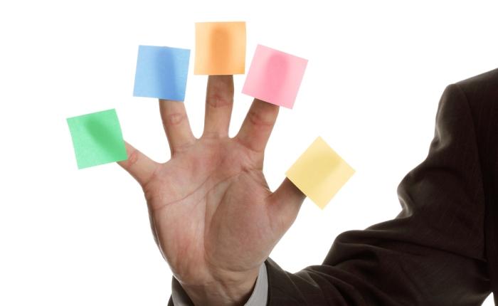 Multitasking: Be Prepared; PerformBetter