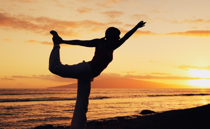 Active Use of Relaxation May Have HealthBenefits
