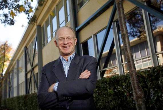 Dr. John Adler Cureus Editor in Chief